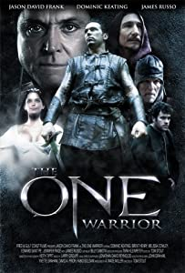 Dvd free movie downloads The One Warrior by John Stewart [1280x768]