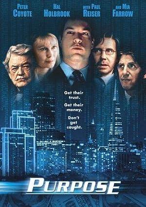 Purpose (2002)