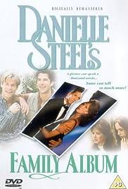 Family Album Poster - TV Show Forum, Cast, Reviews