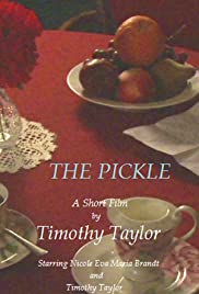 The Pickle Poster