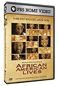 Primary photo for African American Lives