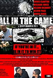 All in the Game Poster