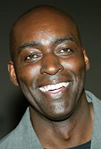 Primary photo for Michael Jace