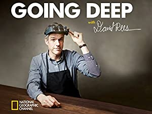 Where to stream Going Deep with David Rees