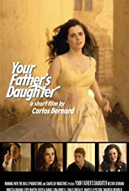 Your Father's Daughter Poster