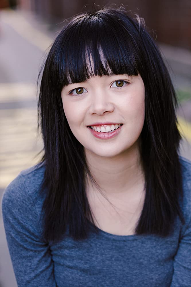 Charlotte Nicdao - Biography, Height,Age, Life Story | World Super Star Bio
