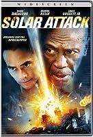 Solar Attack: Gwiazda śmierci / Solar Strike – Lektor – 2006