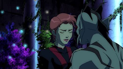 """Young Justice: """"Intervention"""""""