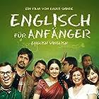 Sridevi and Damian Thompson in English Vinglish (2012)