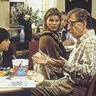 Woody Allen, Mariel Hemingway, and Eric Lloyd in Deconstructing Harry (1997)