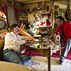 Richard McCabe and Julian Barratt in Mindhorn (2016)