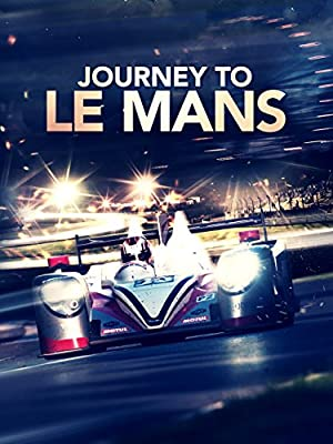 Where to stream Journey to Le Mans