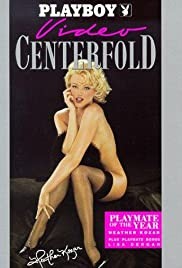 Playboy Video Centerfold: Playmate of the Year Heather Kozar Poster
