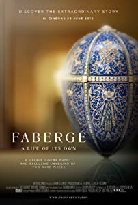 720p movie trailer downloads Faberge: A Life of Its Own [mkv]