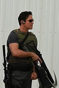 Dean Cain in Burn Notice (2007)