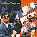 Chow Yun-Fat in Ying hung boon sik II (1987)
