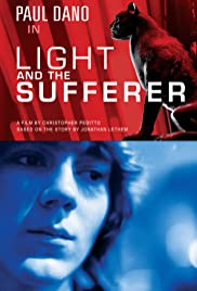 Light and the Sufferer Poster
