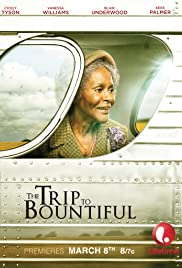 The Trip to Bountiful(2014) Poster - Movie Forum, Cast, Reviews