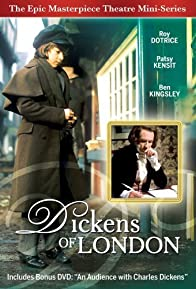 Primary photo for Dickens of London