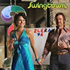 Grant Show and Lana Parrilla in Swingtown (2008)