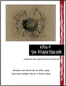 New movie trailers Killing of the Alaskan King Crab [QHD]