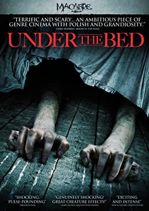 Under the Bed 2012 UNRATED 9