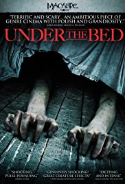 Under the Bed (2012) 720p