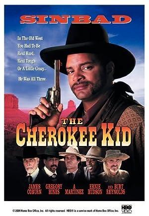 Where to stream The Cherokee Kid