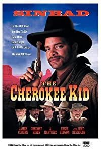 Primary photo for The Cherokee Kid