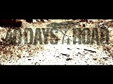 40 DAYS ROAD TRAILER
