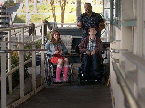 Dating wheelchair girl