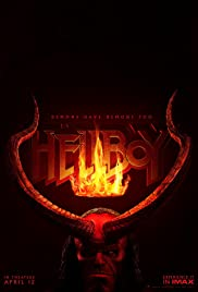 Watch Hellboy 2019 Movie | Hellboy Movie | Watch Full Hellboy Movie