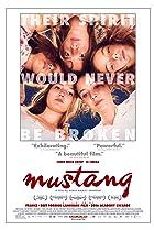 Mustang (2015) Poster