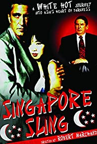 Primary photo for Singapore Sling