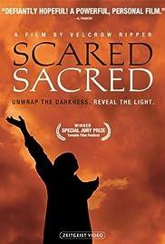 ScaredSacred Poster