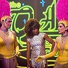 Sandra Bullock, Regina King, and Diedrich Bader in Miss Congeniality 2: Armed & Fabulous (2005)
