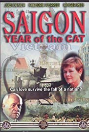 Saigon -Year of the Cat- Poster