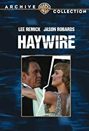 Haywire (1980) Poster - Movie Forum, Cast, Reviews