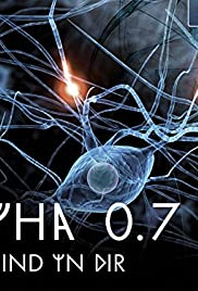 Alpha 0.7 - Der Feind in dir Poster