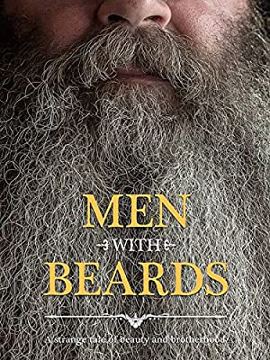 Where to stream Men with Beards