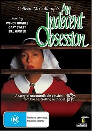 Where to stream An Indecent Obsession