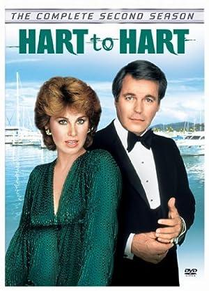 Where to stream Hart to Hart
