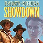 Rock Hudson, Dean Martin, and Susan Clark in Showdown (1973)