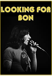 Looking for Bon Poster