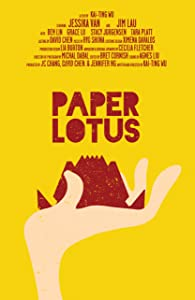 Movie dvd download Paper Lotus by [720x480]