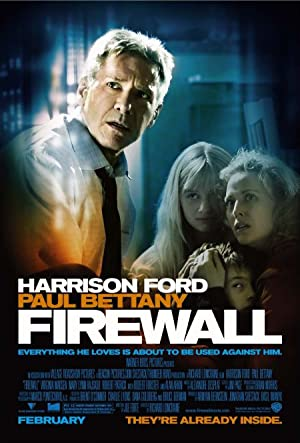Permalink to Movie Firewall (2006)