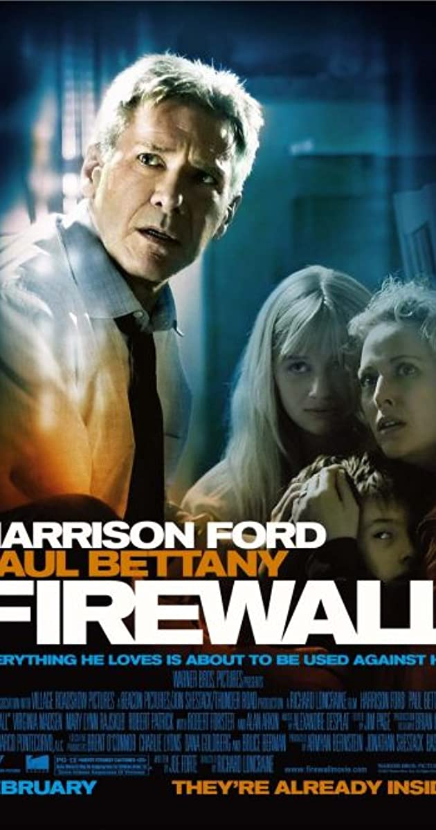 Subtitle of Firewall