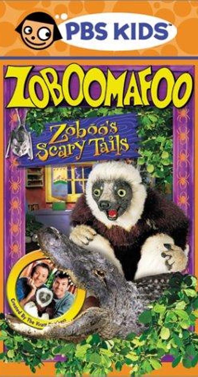 Zoboomafoo (TV Series 1999–2001) - Full Cast & Crew - IMDb