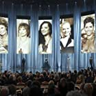 Sophia Loren, Nicole Kidman, Shirley MacLaine, Halle Berry, and Marion Cotillard in The 81st Annual Academy Awards (2009)