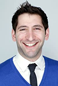 Primary photo for Eric M. Levy